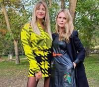 Пані Нікітюк – мій антонім: Ольга Фреймут висловилась про Лесю після спільних тренувань