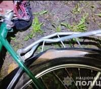 На Львовщине Mazda сбила велосипедиста: мужчина умер в больнице – фото