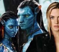 """Кейт Вінслет показала, як знімались підводні сцени для """"Аватару 2"""": приголомшливе фото"""