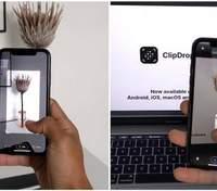 Из реального мира в виртуальный: приложение ClipDrop получил бета-версию