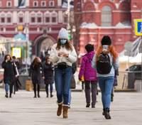 У Росії лікарям заборонили публічно говорити про коронавірус
