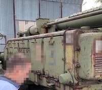 СБУ накрила контрабандистів, які завезли до України 3 зенітно-ракетних комплекси: фото