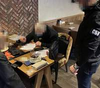 Ректора киевского вуза повязали за переправку нелегалов: фото