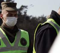 Серед правоохоронців України рекордна кількість нових хворих на COVID-19 та ще одна смерть