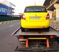 Смертельная доза: в Борисполе задержали водителя с максимальным показателем опьянения – фото