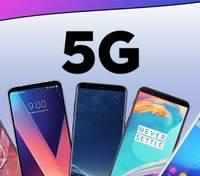 Назван самый продаваемый 5G-смартфон в мире
