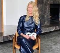 Клаудія Шиффер стала Жінкою року за версією журналу GQ: відео