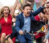Лента Зеленского лидирует: самые успешные украинские фильмы, снятые при поддержке государства