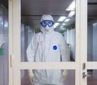 В Киеве рекордное количество новых больных коронавирусом: количество госпитализированных растет