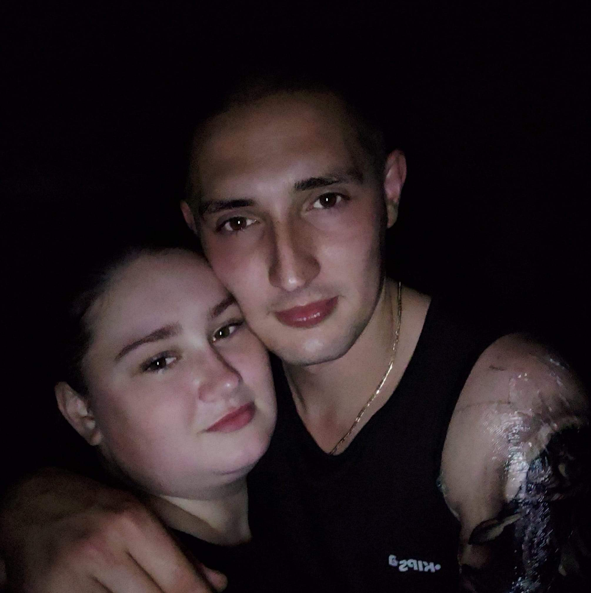 ангеліна омельченко та її ймовірний вбивця