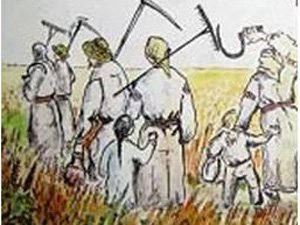 Картинки по запросу закріпачення селян 1783 р