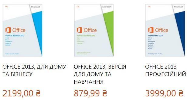 Бесплатный офисный пакет программ office