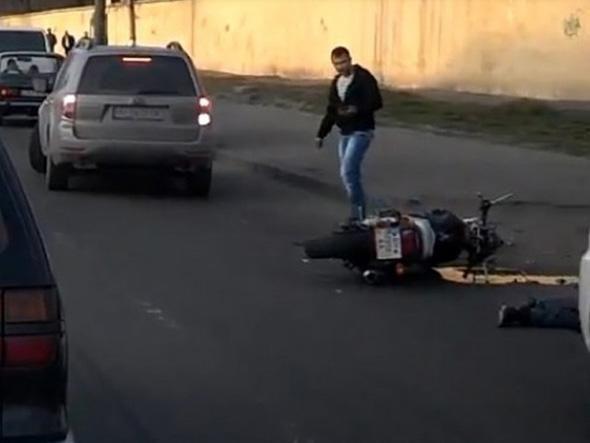 скорая сбила мотоциклиста фотографии приложение для фотомонтажа