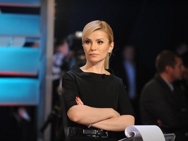 жанан на телевидение - 2