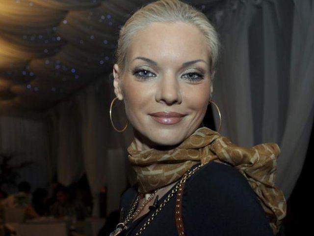даже украинская модель наталья окунская фото желаем