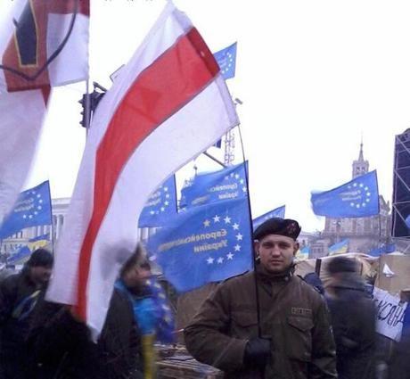 Трагическая годовщина: год назад Украина попрощалась с первыми героями Небесной сотни