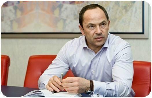 Добкин обещает вступление в ТС, а Тигипко - русский как второй государственный