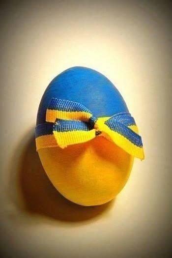 Чтобы Украина воскресла, надо иметь крепкие и патриотические яйца, - Луценко