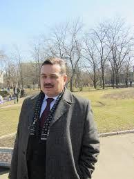 Вооруженные неизвестные захватили краматорскую милицию, начальника горотдела похитили