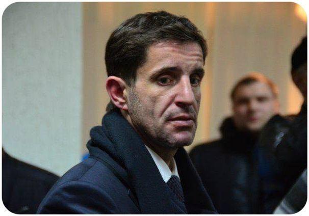 Симоненко пошел. Уже четыре кандидата передумали участвовать в выборах