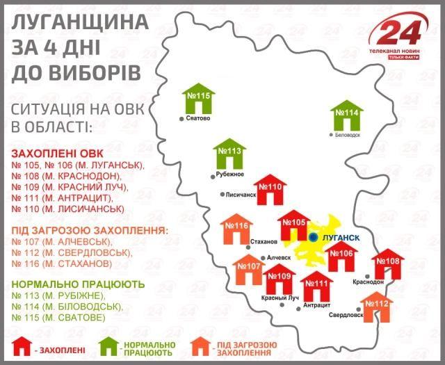 События 21 мая: Кравчук посоветовал ВР распуститься, Турчинов приказал