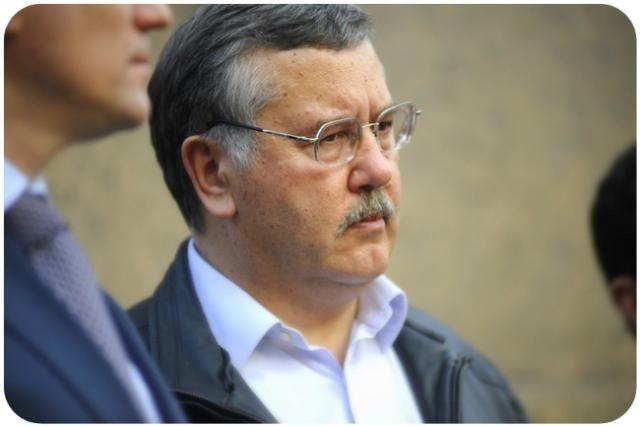 Наш враг обученный, циничный и безбашный, - Гриценко об агрессии РФ