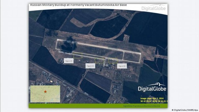 США критично восприняли заявление Москвы, - генштаб РФ об отводе войск