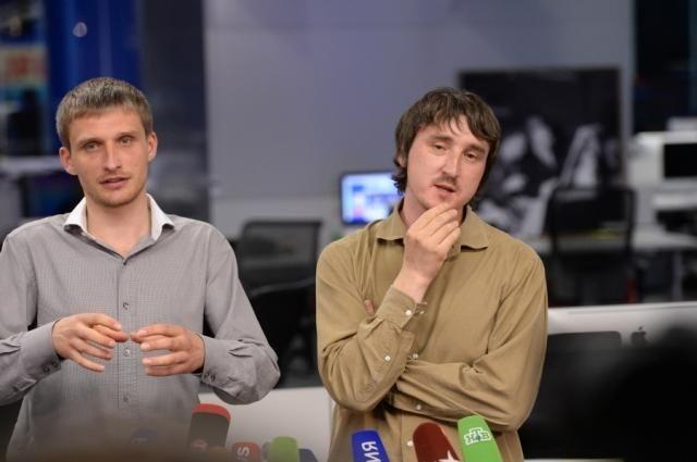 Путин поблагодарил Кадырова за освобождение журналистов из LifeNews [Фото]