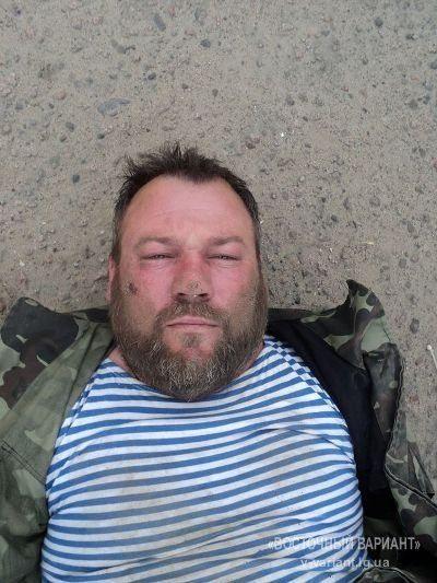 Задержали боевиков, нападавших на избирательные участки Луганщины [Фото]