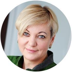 ТОП-10 фактов о новой руководительнице НБУ — Валерии Гонтаревой