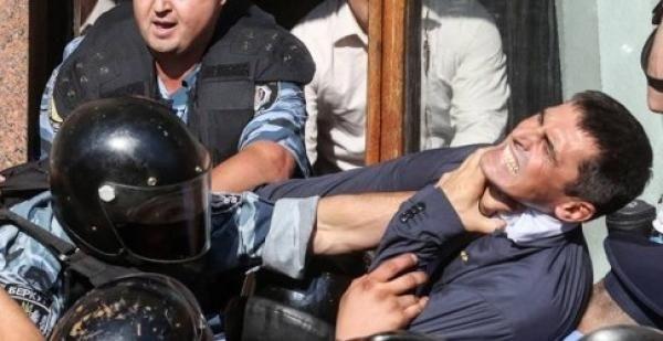 ТОП-10 фактов о новом генпрокуроре Яреме [Фото]