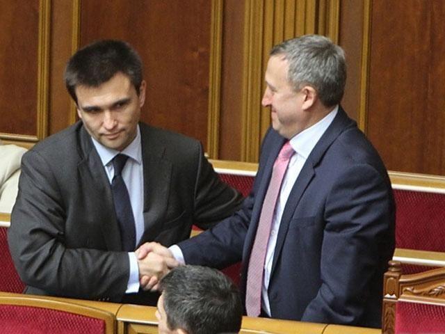 Уроженец России продвигает евроинтеграцию: ТОП-5 фактов о Климкине