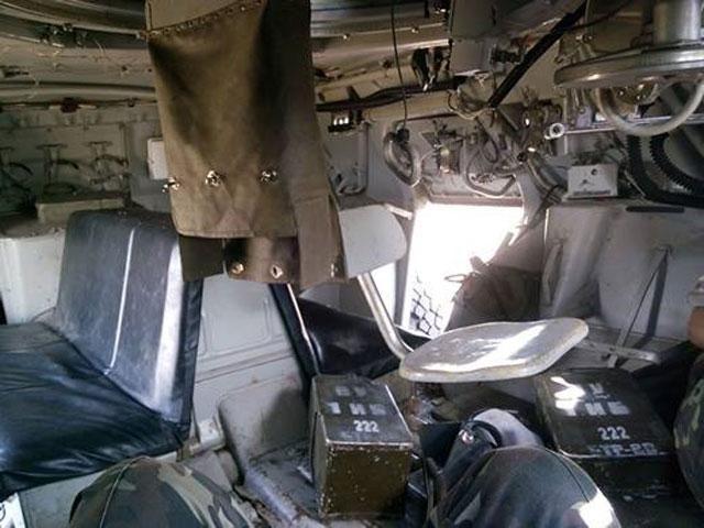 Нацгвардия разгромила террористов в районе Мариновка, — Аваков