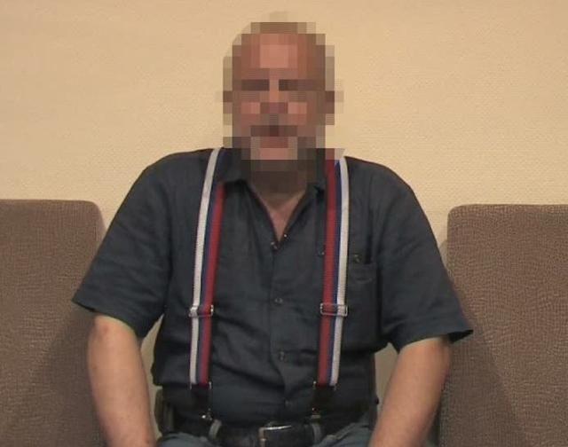 ФСБ завербовала профессора столичного вуза, — СБУ [Фото. Видео]