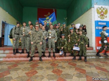 В Сумах протестовали против финансирования пророссийских лагерей [Фото. Видео]