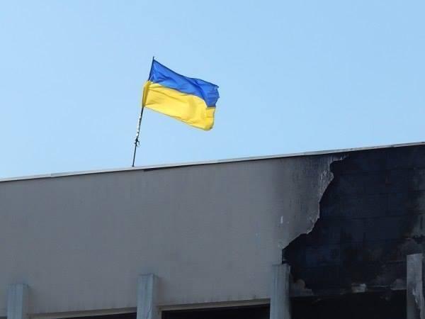Силовики освободили Северодонецк [Фото]