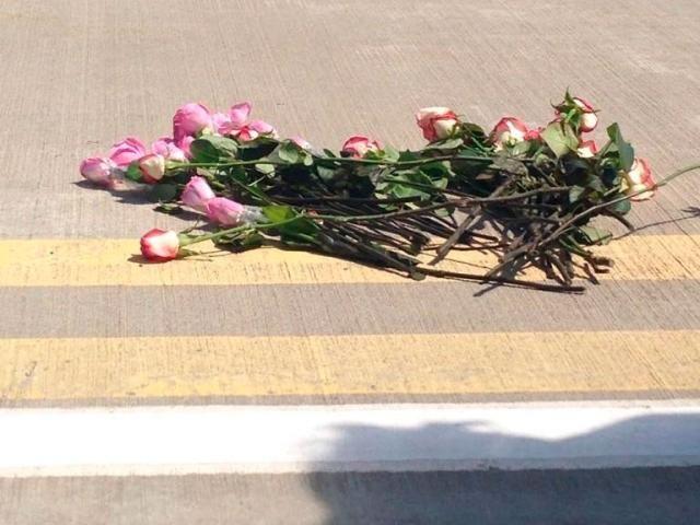 В Харькове простились с погибшими в авиакатастрофе малайзийского лайнера [Фото]