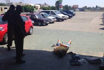 В Херсонской области СБУ задержала местного жителя, который изготавливал и продавал оружие [Фото