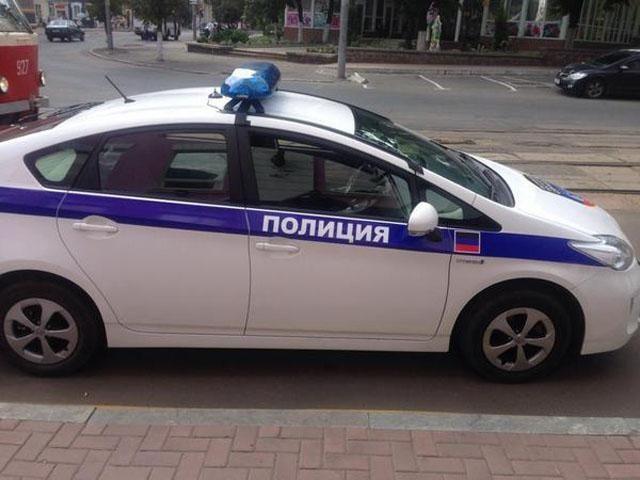 Террористы на краденых авто организовали свою лжеполицию, — СМИ [Фото]