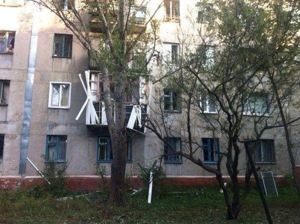 События 28 июля: силы АТО освобождают город за городом, доказательства виновности РФ