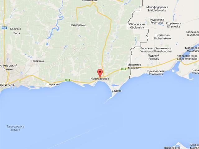 После обстрелов с территории РФ возобновил работу пункт пропуска