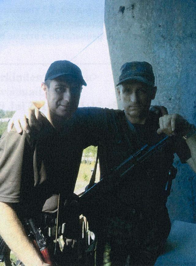 Журналисты из РФ воюют на стороне террористов, — МВД