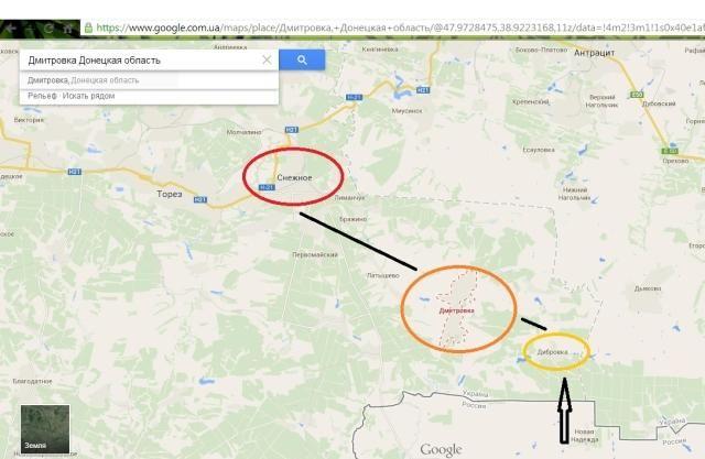 В Украину из России зашло около 140 единиц военной техники