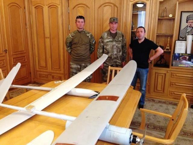 В Днепропетровской области наладили производство беспилотников для армии [Фото]