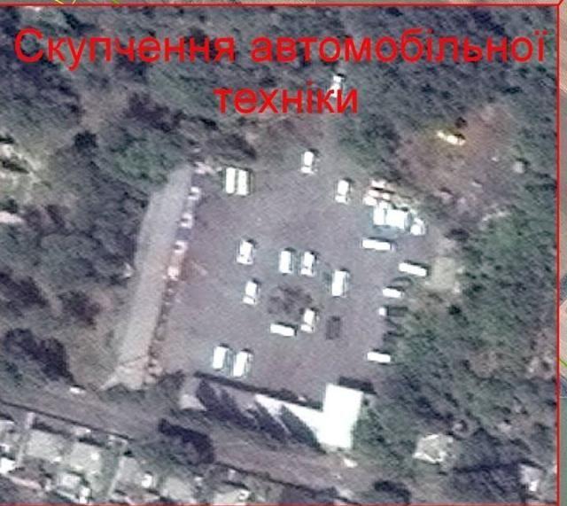 Силы АТО уничтожили до 40 единиц бронетехники и полтысячи террористов на Луганщине