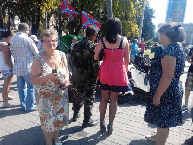 Главное за 24: празднование Дня Независимости, террористы применили запрещенное оружие