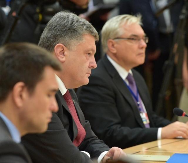 О чем говорили в Минске [Фото, Видео]