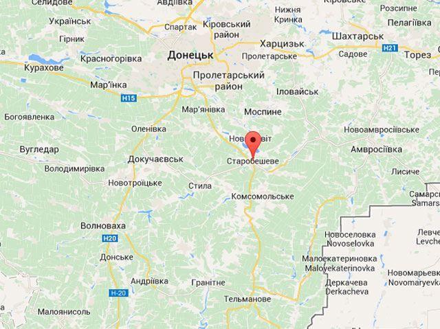 В Минске началась двусторонняя встреча Порошенко и Путина - Цензор.НЕТ 6453