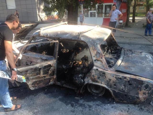 Главное за 27 августа: бойцы в Иловайске просят подмоги, Савченко этапируют в Москву