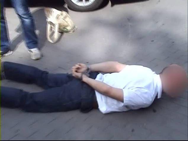 СБУ задержала чиновника который хотел нажиться на оздоровлении детей [Фото]